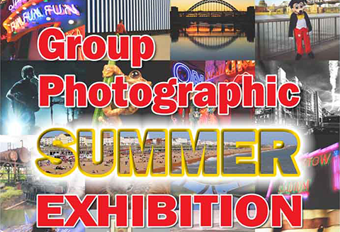 Summer Exhibition - August 2014