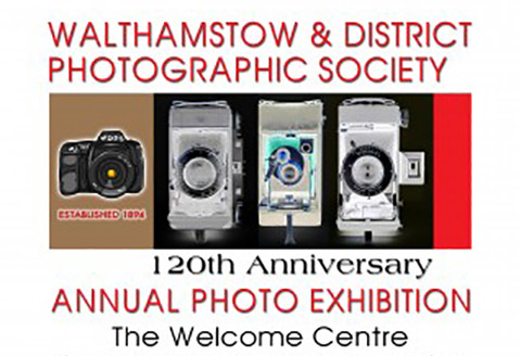 Annual Exhibition - October 2014