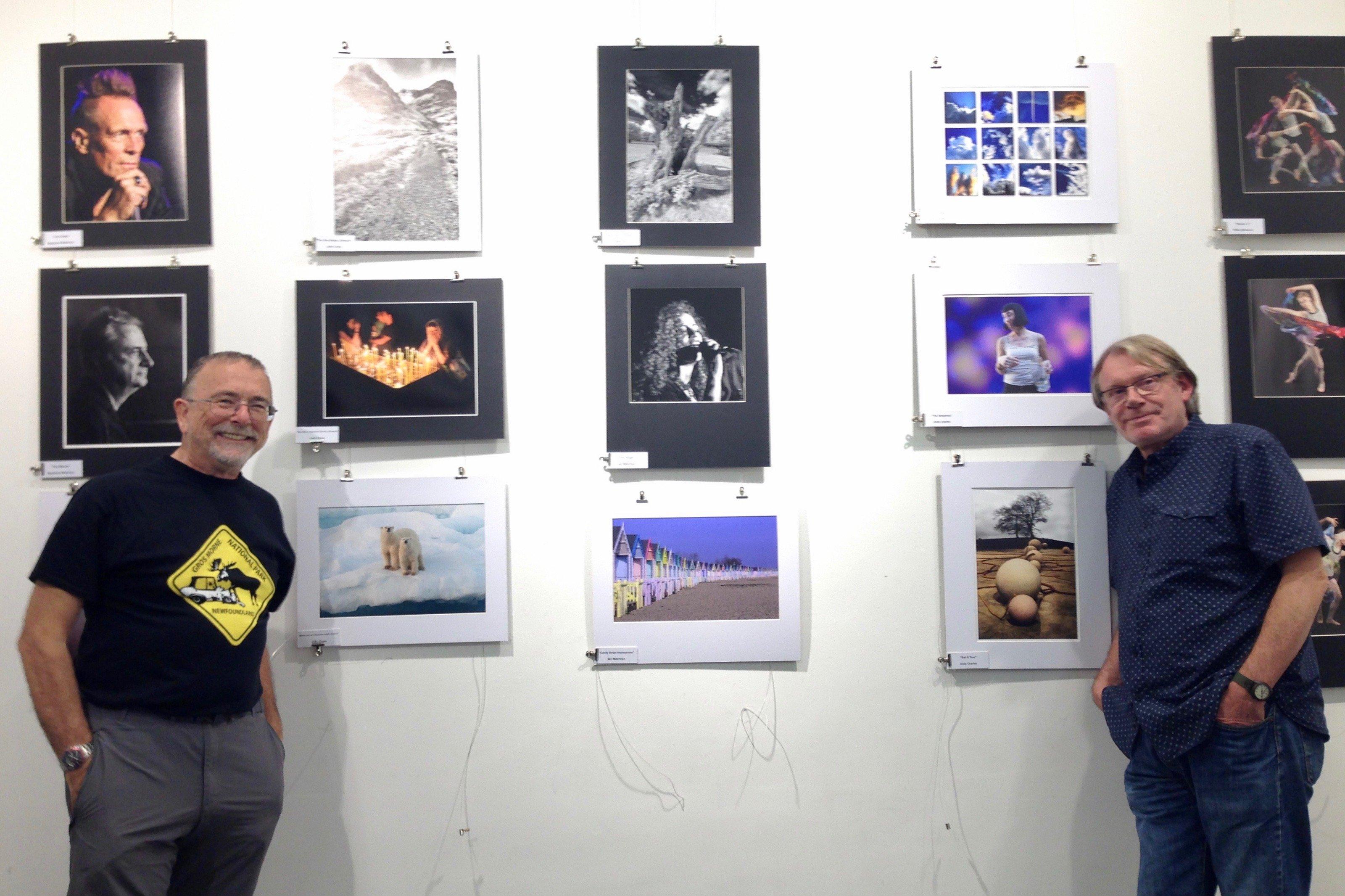 People's Vote – Summer Exhibition 2017